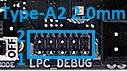 Asus LPC-header